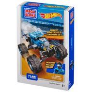 Mega Bloks Hot Wheels Baja Bone Shaker (91777U)