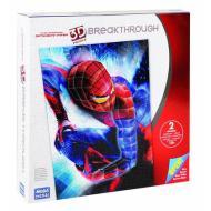 Puzzle 3D Spider-Man 4