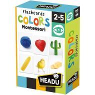 Flashcards Colors Montessori (MU27859)
