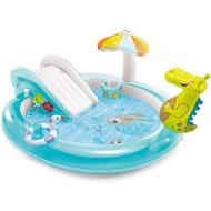 Piscina Playcenter Alligatore 203x173x89 (57165)