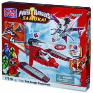 Red Ranger Showdown (Red Ranger vs Dekker) (05789)