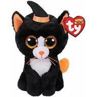 Beanie Boos 15 cm Witchie Gatto Cappello Strega Halloween