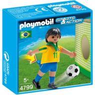 Calciatore Brasile (4799)