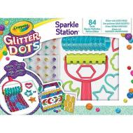 Glitter Dots Sparkle Station (04-0804)