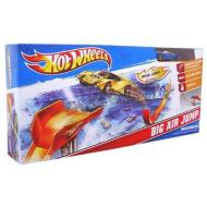 Hot Wheels piste acrobatiche - Big Air Jump (V4527)