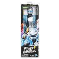 Power Rangers  Silver Ranger titan