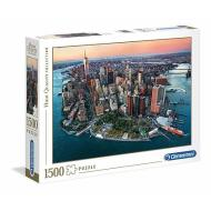 New York 1500 pezzi High Quality Collection (31810)