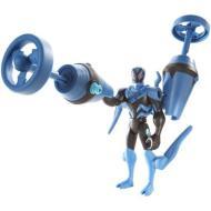 Batman Total Armor deluxe - Blu Beetle (V8407)