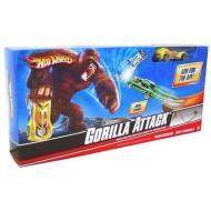 Hot Wheels piste acrobatiche - Gorilla Attack (R6511)