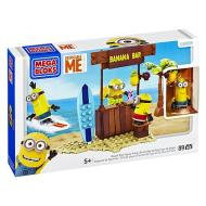 Cattivissimo me beach day figure pack (cnc80)