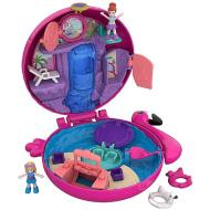 Polly Pocket Set Piscina dei Fenicotteri (FRY38)