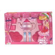 Tea Set Pink Shoes Musicale (6821)