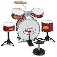 Jazz Drum Batteria