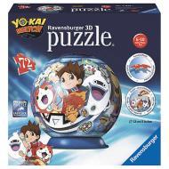 Yo-Kai Watch Puzzle ball (11828)