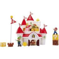 Super Mario Castello di Peach (70843)