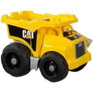 Veicolo CAT MEGA con blocchi (07845U)