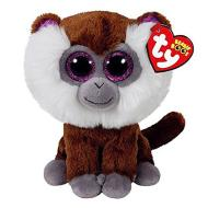 Peluche Tamboo - Scimmia 15 cm Beanie Boo (36847)