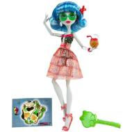 Monster High vacanze mostruose - Ghoulia Yelp (W9181)