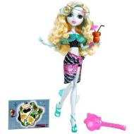 Monster High vacanze mostruose - Lagoona Blue (W9182)