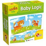 Carotina Baby Logic (58495)