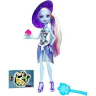 Monster High vacanze mostruose - Abbey Bominable (W9184)