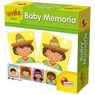 Carotina Baby Memoria (58501)