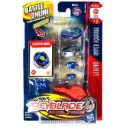 Beyblade Metal Fusion battle top super - Legend Hyper Aquario