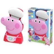 Valigetta della cuoca Peppa Pig (GG00855)
