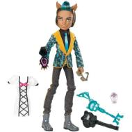 Monster High Compleanno da paura - Clawd Wolf (W9192