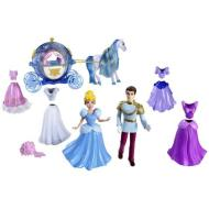Deluxe Principesse Disney - Cenerentola (R5491)