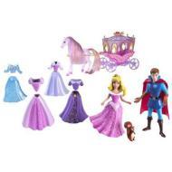 Deluxe Principesse Disney - Bella addormentata (R5493)
