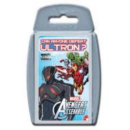 Top trumps Marvel 'Avengers Assemble' (027496)
