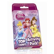Top trumps Disney Princess (027441)