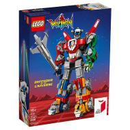 Voltron - Lego Ideas (21311)