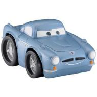 Shake and go Cars 2 - Finn McMissile (W2272)