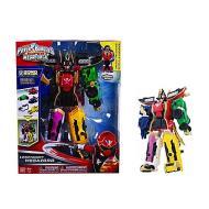 Power Rangers Supermegaforce del luxe