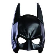 Maschera Batman bambino taglia unica