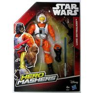 Luke Skywalker Star Wars Hero Masher  (FIGU2054)