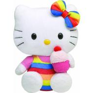 Hello Kitty cupcake (T40893)