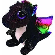 Peluche Anora Drago nero (36897)