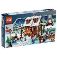 LEGO Speciale Collezionisti - Il forno del villaggio (10216)