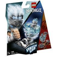 Slam Spinjitzu - Zane - Lego Ninjago (70683)