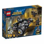 Batman: Attacco degli Artigli Talons - Lego Super Heroes (76110)