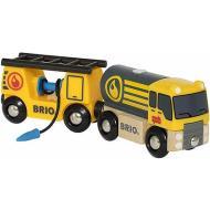 Brio camion cisterna (33907)