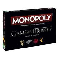 Monopoly Game of Thrones Trono di Spade (24389)