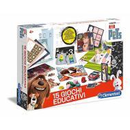 Pets 15 Giochi Educativi (11929)