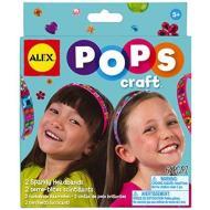 Alex Arte E Colori - Pops - 2 Sparkly Headbands