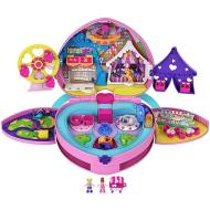 Polly Pocket zainetto parco dei divertimenti (GKL60)