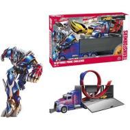 Pista Transformers Optimus Prime Challange (GG00940)