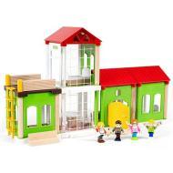 Playset casa (33941)